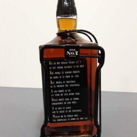 Whisky Jack Daniels z nalepko po želji