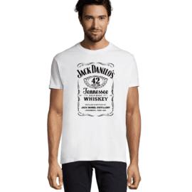 Moška majica s tiskom Jack