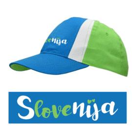 Šilt kapa Slovenija